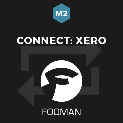 Fooman Connect: Xero License Purchase (Magento 2)