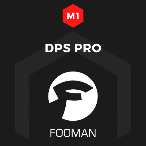 Fooman Payment Express (DPS) Pro (Magento 1)