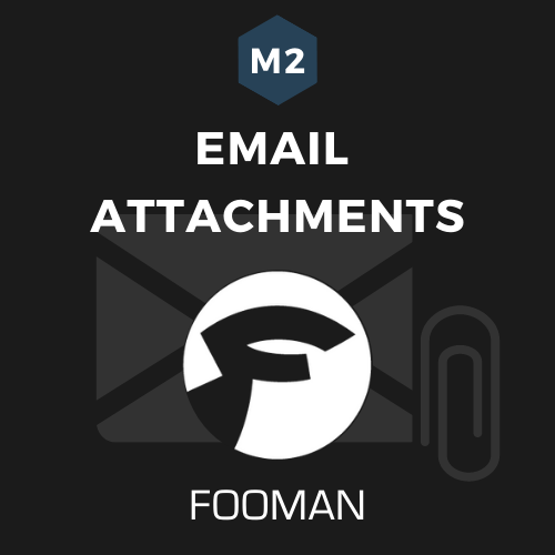 Fooman Email Attachments (Magento 2)