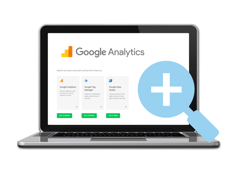 Google Analytics extension for Magento 2