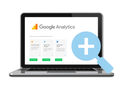 Google Analytics extension for Magento 2 (Thumbnail)