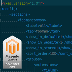 Create your own custom pdf designs using the Magento 2 template extension